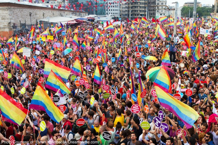 Sports Celebrate PrideMonth